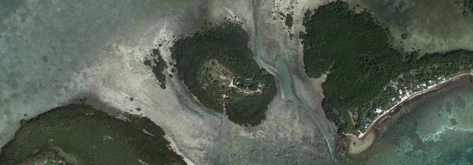 1 Hopkins Island